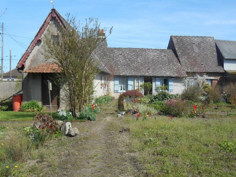 Vendita casa Halloy 122000€ - Fotografia 2