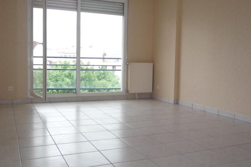 Location appartement Dijon 730€ CC - Photo 1