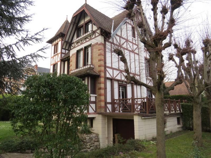 Deluxe sale house / villa Maisons laffitte 1590000€ - Picture 11