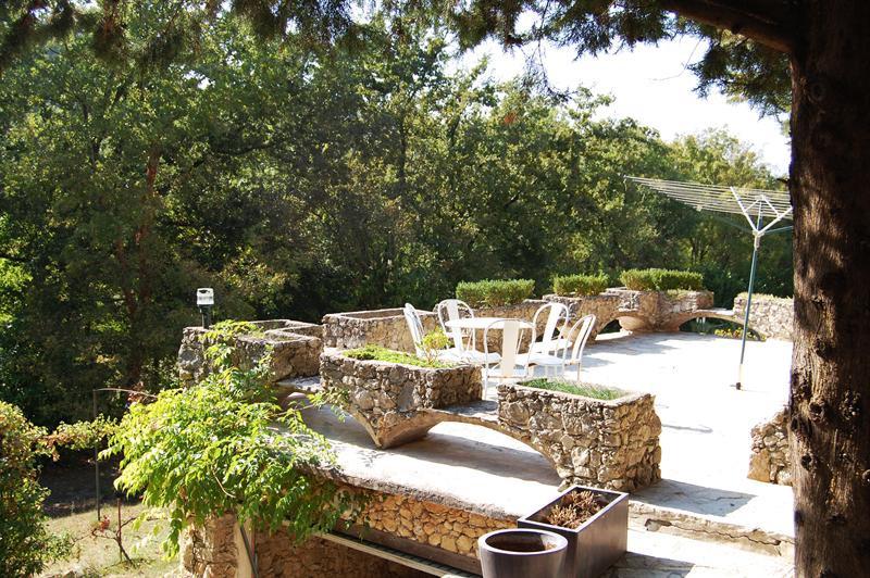 Revenda residencial de prestígio casa Le canton de fayence 895000€ - Fotografia 15