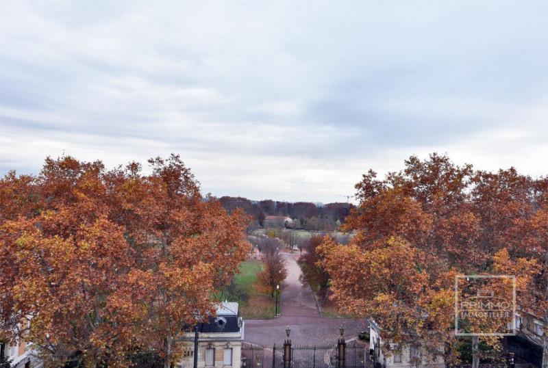 Vente de prestige appartement Lyon 6ème 970000€ - Photo 1