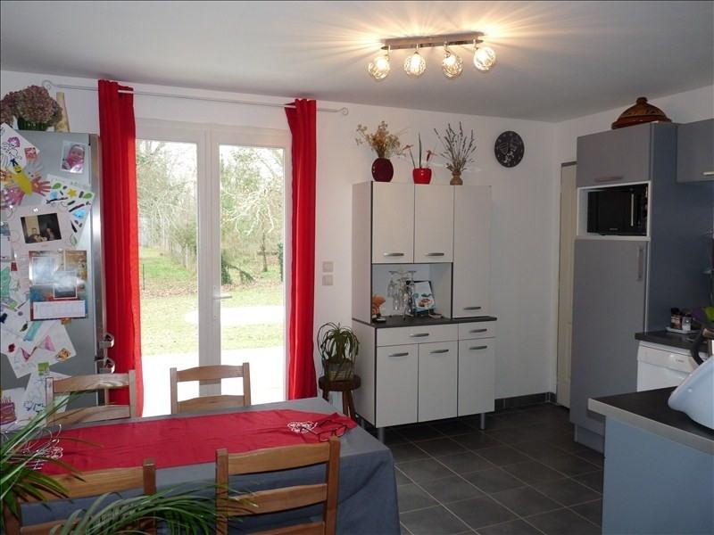 Sale house / villa Reaup lisse 132500€ - Picture 4
