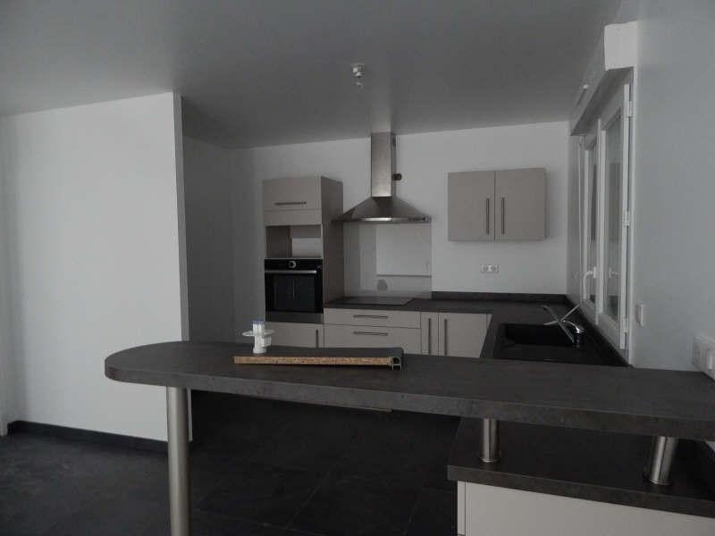 Produit d'investissement maison / villa Isle 335000€ - Photo 5
