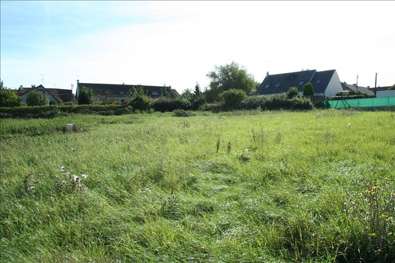 Vente terrain Vendome 56 500€ - Photo 1