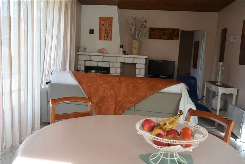 Vente maison / villa Jard sur mer 174720€ - Photo 6