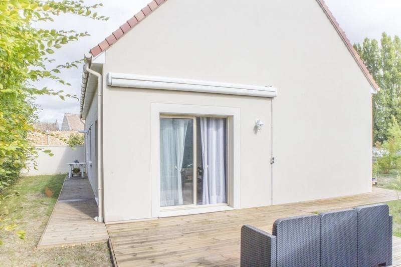 Vente maison / villa Thoiry 427000€ - Photo 2
