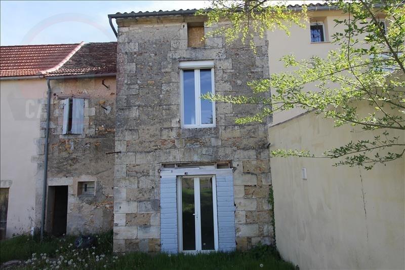 Sale house / villa Bergerac 50000€ - Picture 1