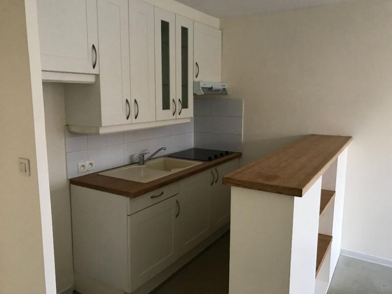 Rental apartment Colomiers 520€ CC - Picture 2