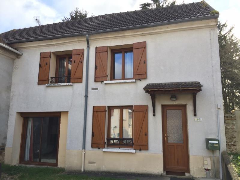 Vente maison / villa La ferte sous jouarre 161000€ - Photo 1