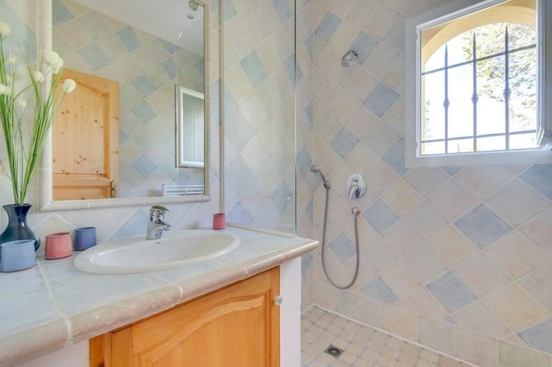 Deluxe sale house / villa Seillans 535000€ - Picture 24