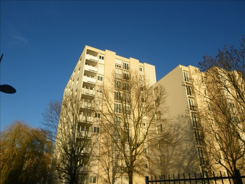 Sale apartment Sannois 180 200€ - Picture 1