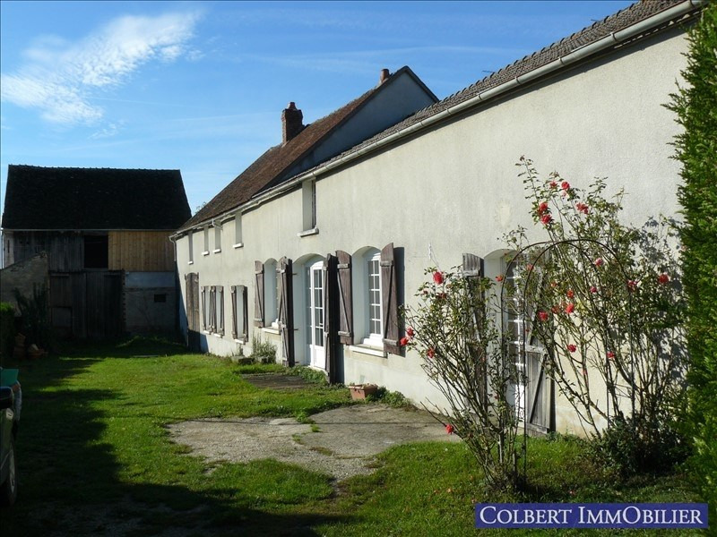 Vente maison / villa Chemilly sur yonne 128 500€ - Photo 2