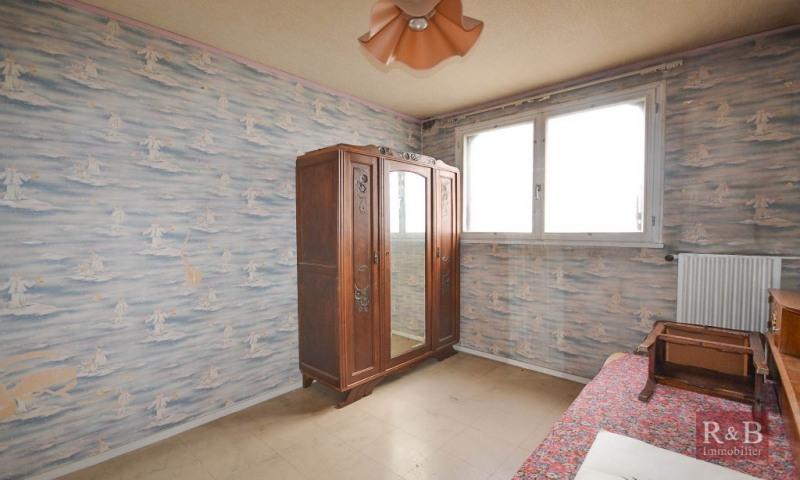 Vente appartement Les clayes sous bois 138000€ - Photo 3