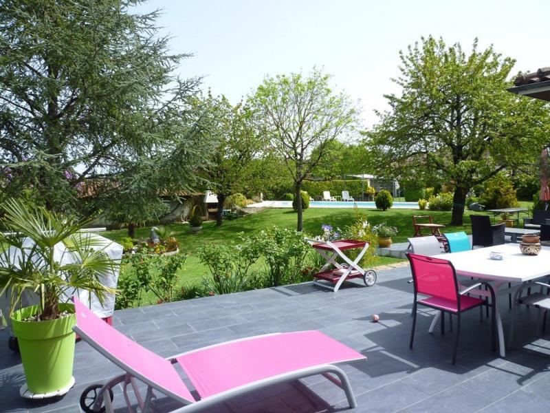 Sale house / villa Gente 275000€ - Picture 16