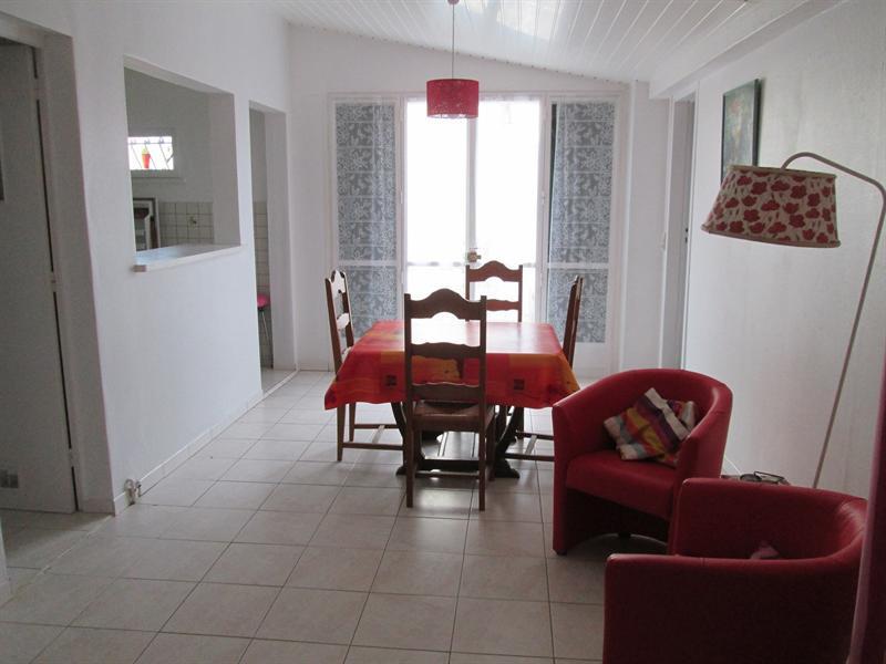 Vacation rental house / villa Mimizan plage 310€ - Picture 4