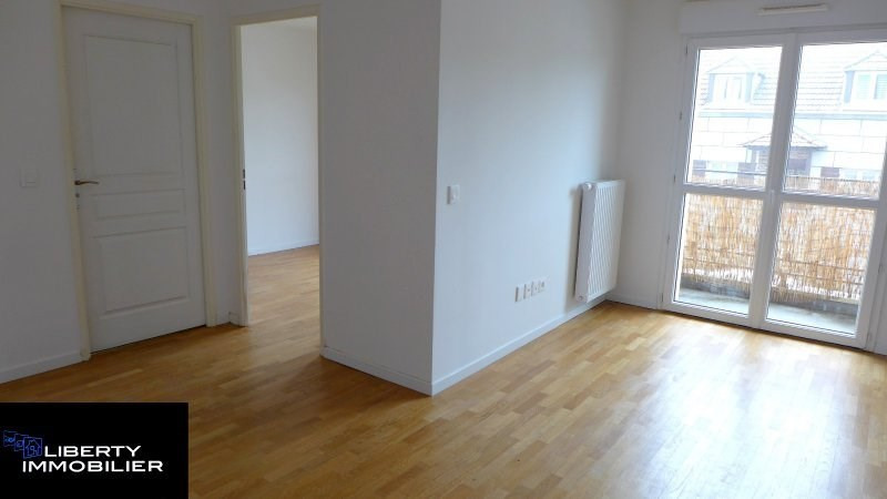 Vente appartement Trappes 149 000€ - Photo 1