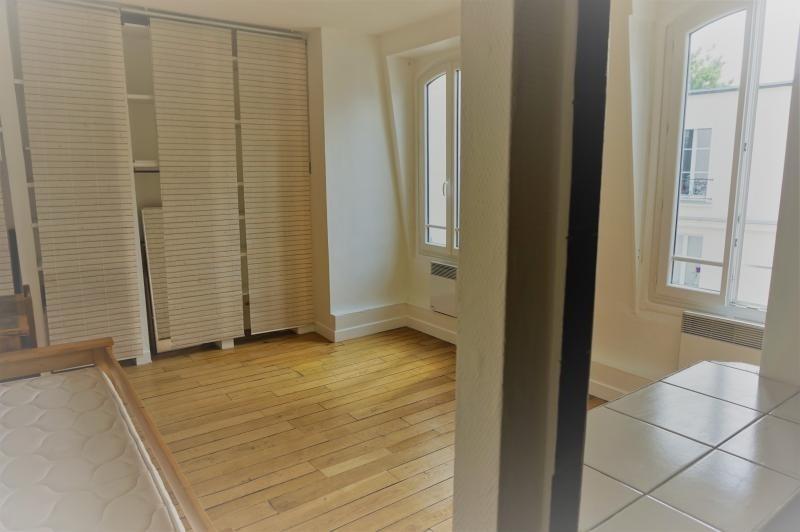 Sale apartment Paris 13ème 245000€ - Picture 2
