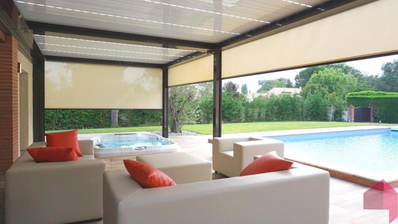 Venta de prestigio  casa Rouffiac-tolosan 1155000€ - Fotografía 11