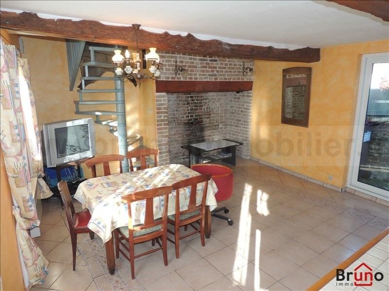 Vente maison / villa Le crotoy 177000€ - Photo 12