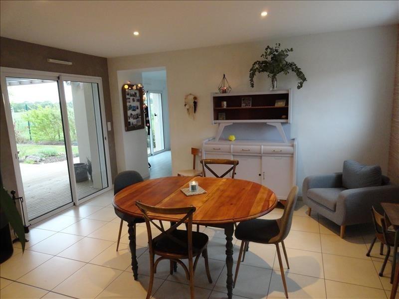 Sale house / villa St germain sur moine 284900€ - Picture 4