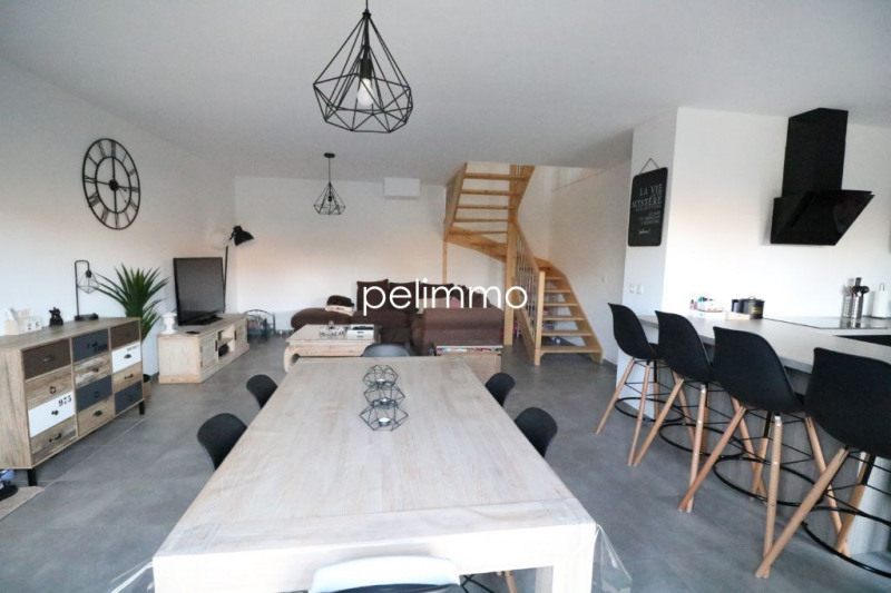 Vente maison / villa Salon de provence 315000€ - Photo 5