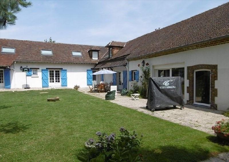 Sale house / villa Roissy aeroport ch de gaul 351400€ - Picture 1