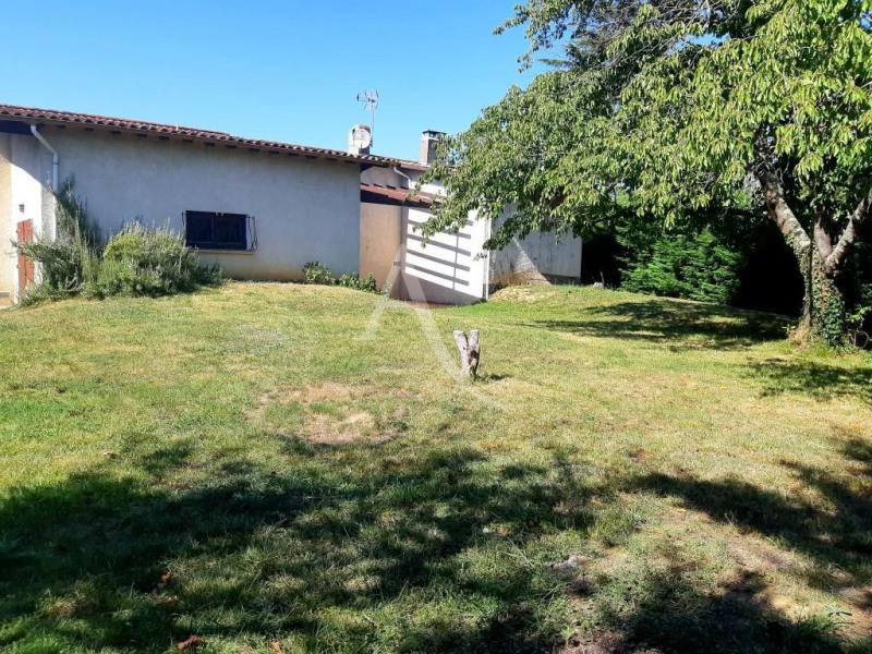 Sale house / villa La salvetat saint gilles 315000€ - Picture 3