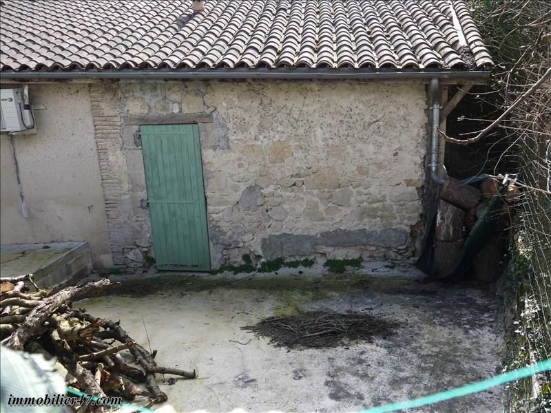 Vente maison / villa Tombeboeuf 69900€ - Photo 18