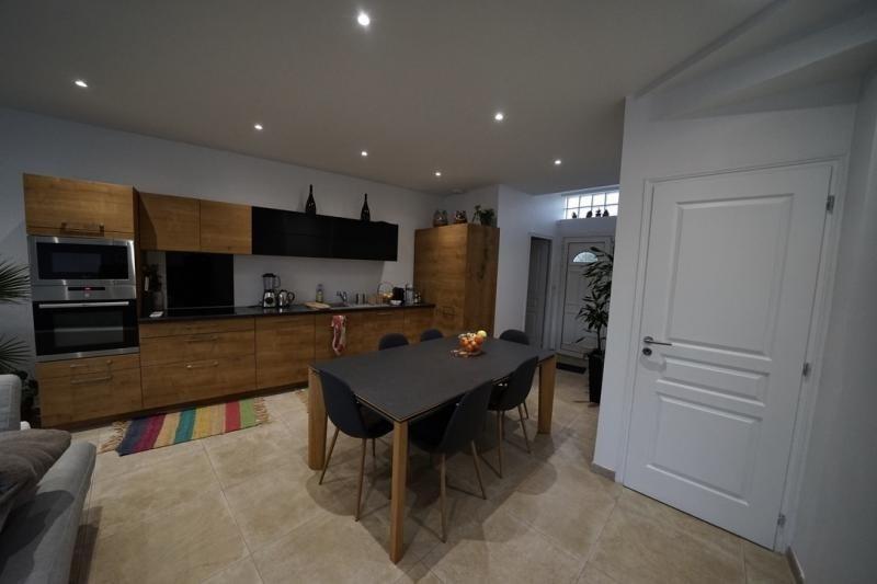 Sale house / villa Fresnes 550000€ - Picture 2