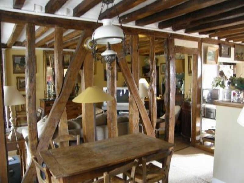 Sale apartment Montfort l amaury 239000€ - Picture 1