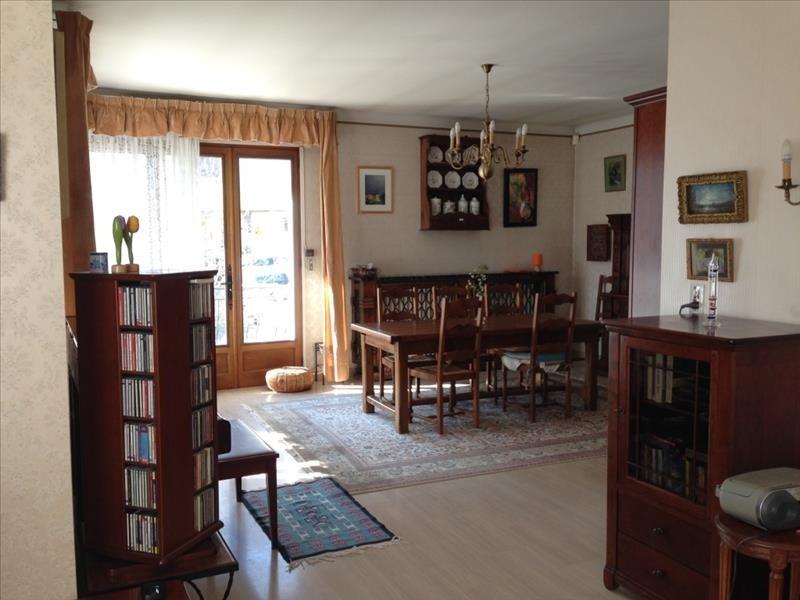 Revenda casa Morestel 314000€ - Fotografia 3