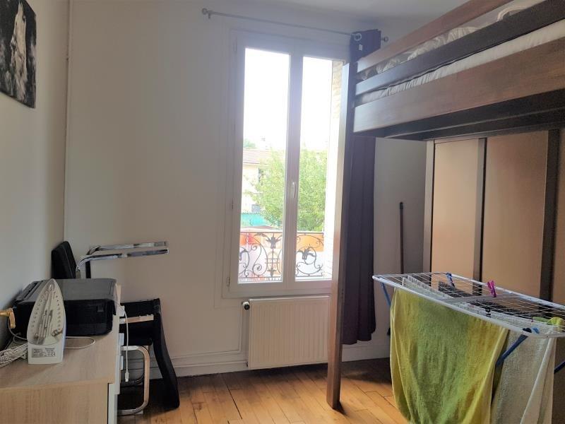 Rental apartment Chatillon 990€ CC - Picture 7