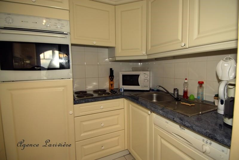 Location vacances appartement Wimereux 400€ - Photo 2