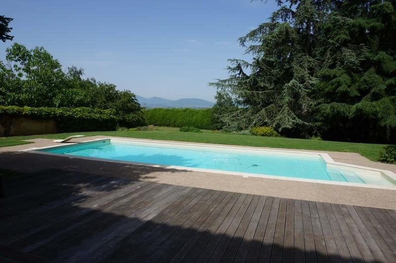 Vente de prestige maison / villa Vienne sud 890000€ - Photo 2
