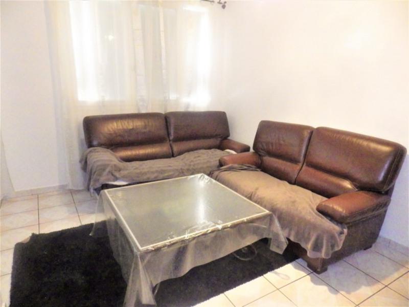 Vente appartement Bezons 178000€ - Photo 1