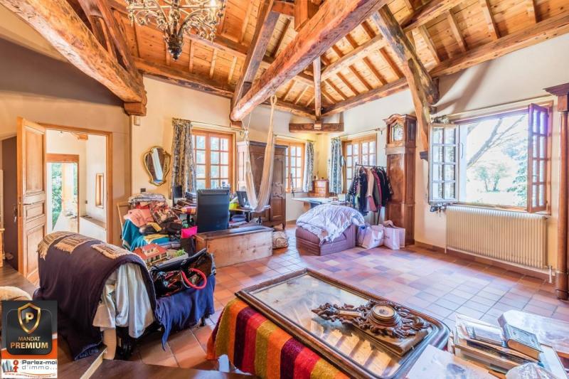 Sale house / villa Saint-romain-de-popey 419000€ - Picture 9