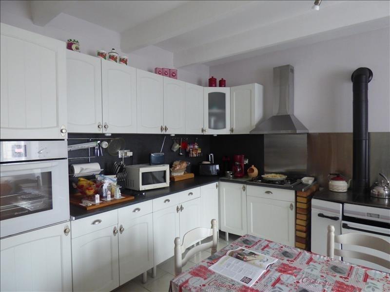Sale house / villa Pedernec 159900€ - Picture 3