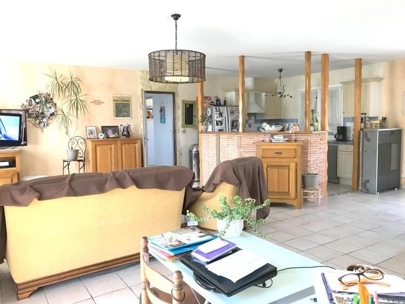 Vente maison / villa St meard de gurcon 169500€ - Photo 3