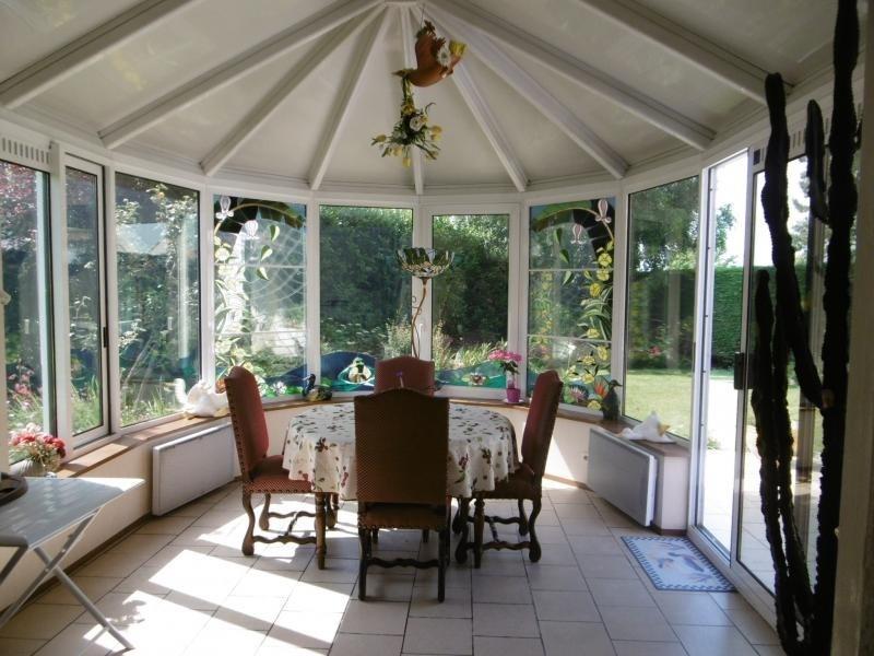 Vente maison / villa St contest 439000€ - Photo 4