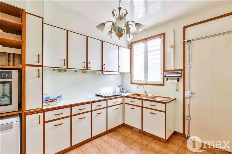 Vente de prestige maison / villa Asnieres sur seine 1350000€ - Photo 6