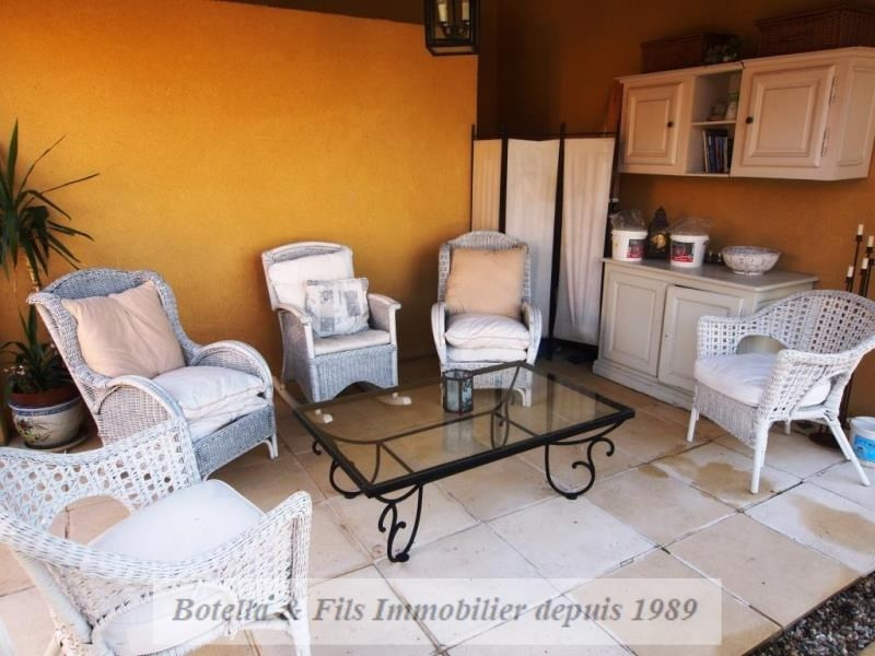 Vente maison / villa Uzes 342 000€ - Photo 12