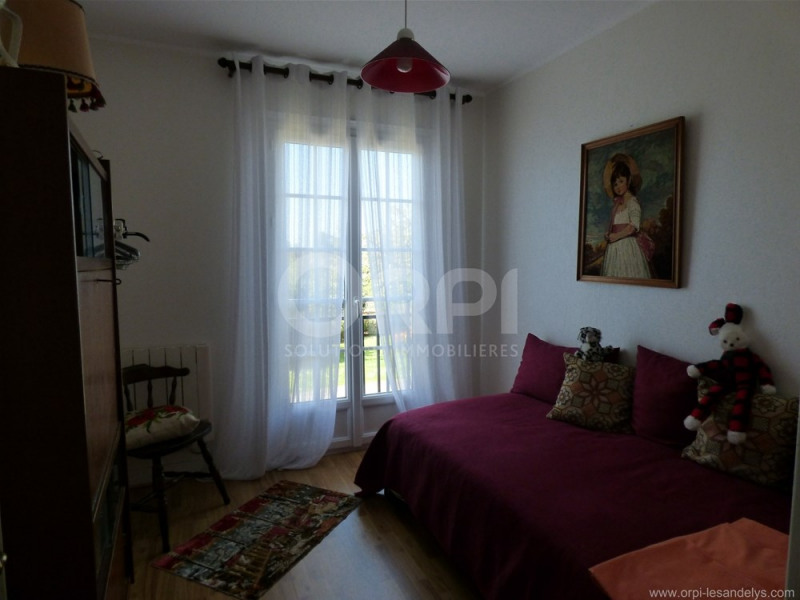Vente maison / villa Gaillon 231000€ - Photo 12