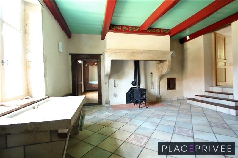 Vente de prestige maison / villa Vezelise 275000€ - Photo 7