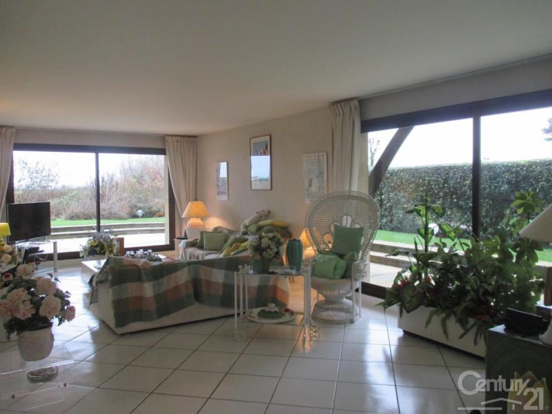 Revenda residencial de prestígio apartamento Tourgeville 1055000€ - Fotografia 5