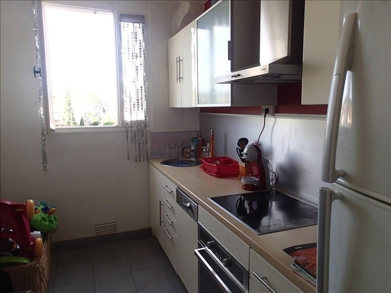 Vendita appartamento Guilherand 116600€ - Fotografia 1