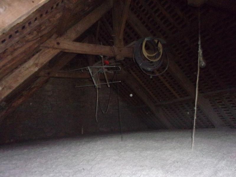 Vente maison / villa Combourg 81000€ - Photo 5