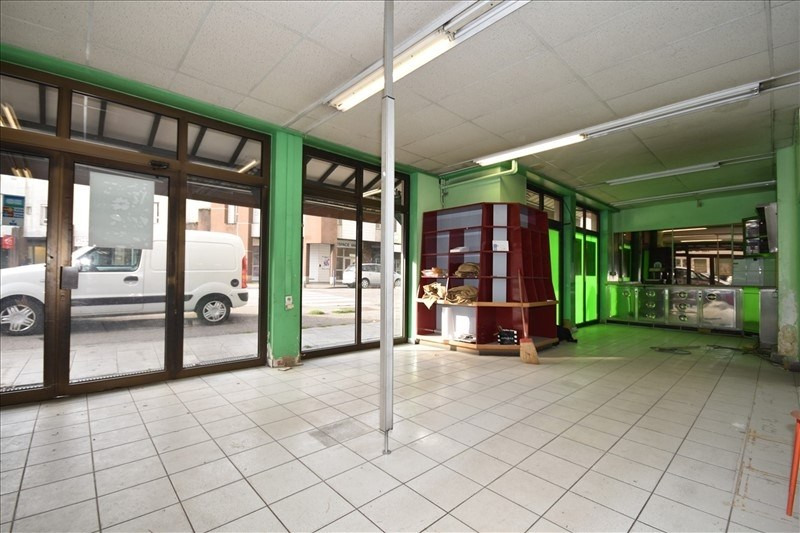 Vente local commercial St martin d'heres 119 000€ - Photo 1