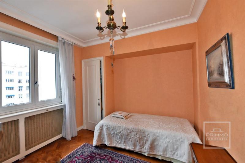 Sale apartment Lyon 6ème 520000€ - Picture 8