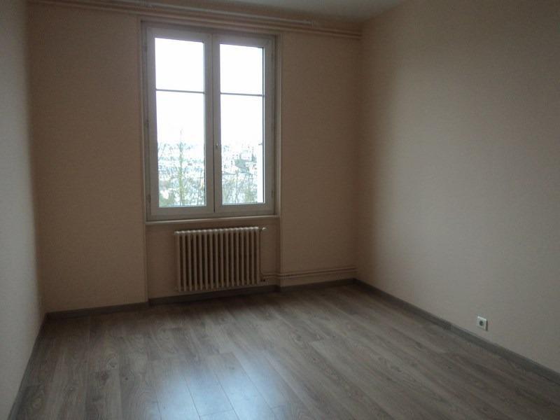 Rental apartment Rodez 414€ CC - Picture 4
