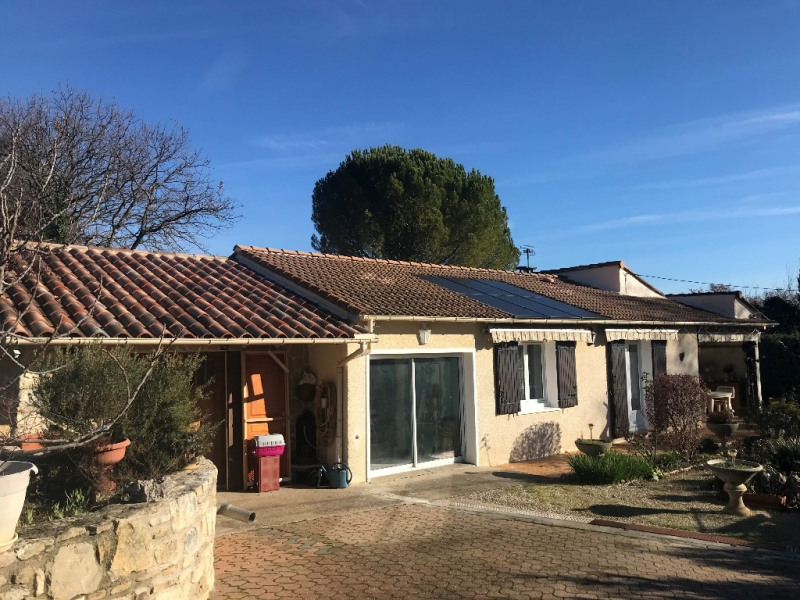 Vente maison / villa Uzes 259 000€ - Photo 1